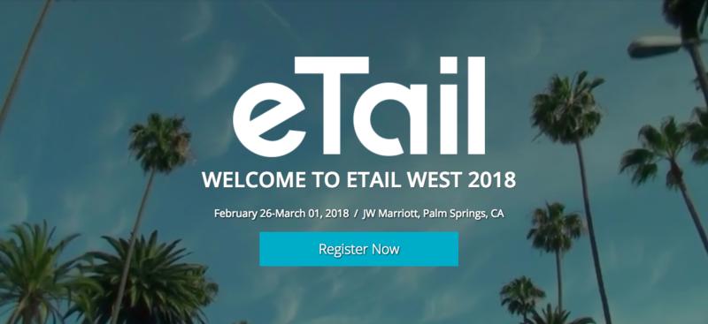 eTail West 2018