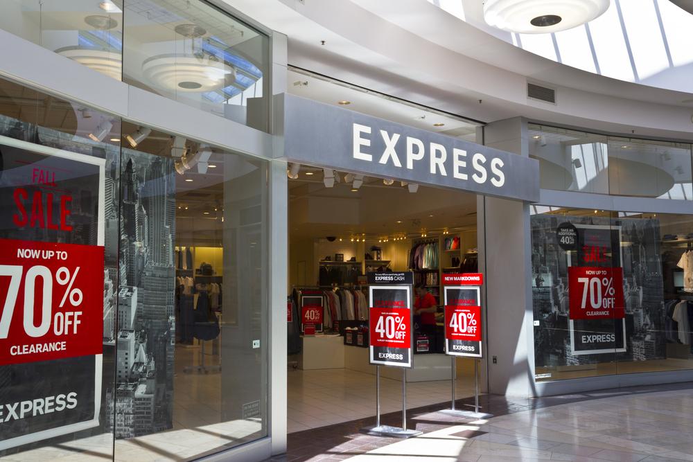 Express Inc