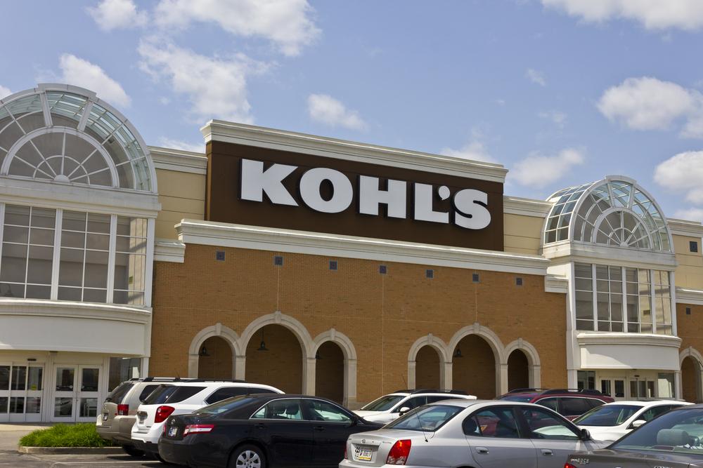 Kohls rebrand